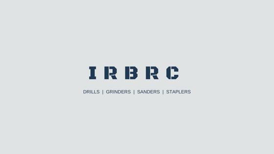 irbrcとは
